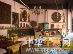 朝阳咖啡厅酒吧转让项目图片
