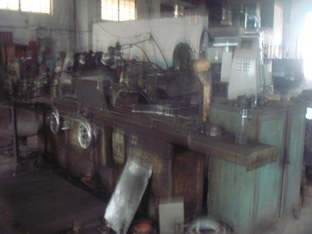 上海模具厂转让项目图片