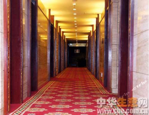 四星级宾馆出租项目图片