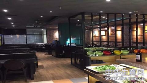 浦东八佰伴旁饭店转让项目图片