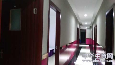 闵行新装修足浴会所转让项目图片