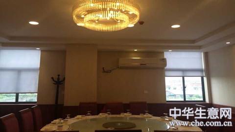 浦东饭店转让项目图片