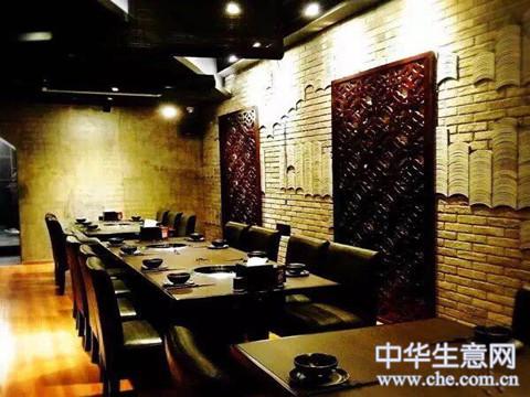 南京品牌日料店转让项目图片