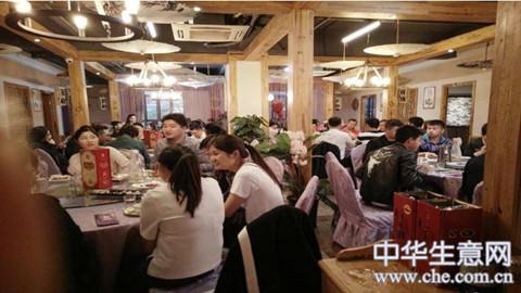 松江经营中餐馆转让项目图片