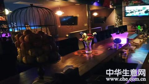 长宁咖啡酒吧转让项目图片