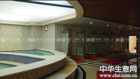 常州宾馆洗浴棋牌休闲项目图片