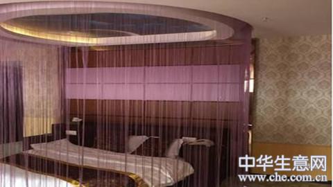 商业中心宾馆转让项目图片