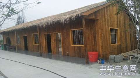 度假村承包项目图片