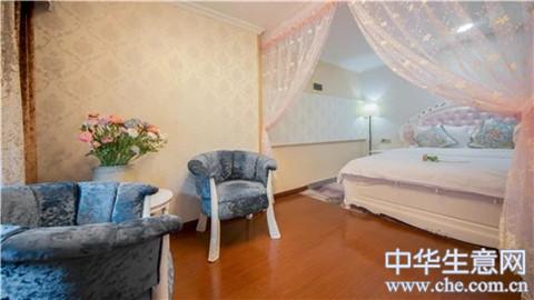 苏州旅游景区宾馆转让项目图片