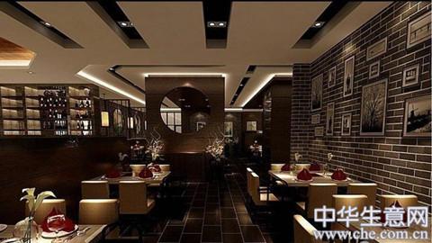 浦东八佰伴旁美食广场档口出租项目图片