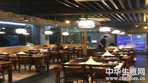 七宝老街旁饭店低价转让项目图片