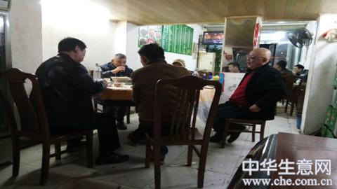 杨浦沿街餐厅急急转让项目图片