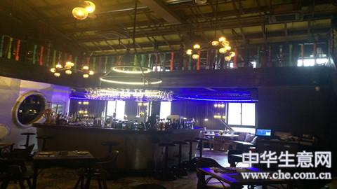 大型主题餐厅转让项目图片
