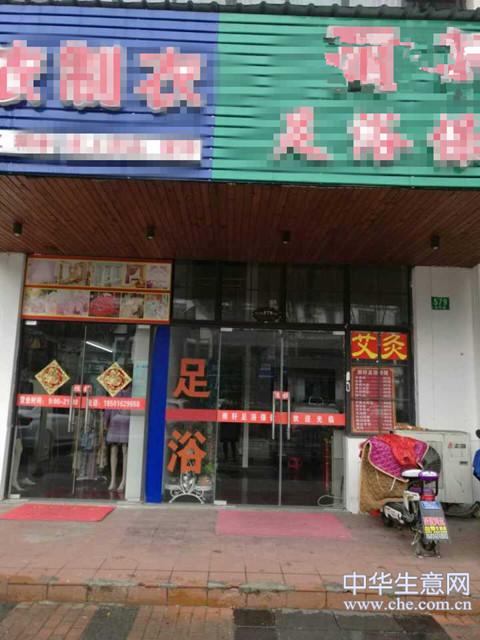 闵行商业街商铺转让 行业不限项目图片