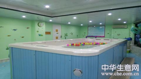 松江游泳馆转让项目图片