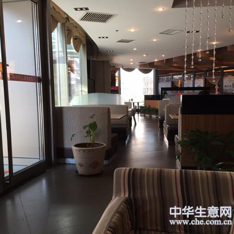 黄埔餐厅带证急出租项目图片