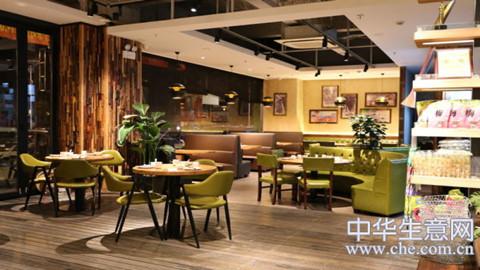 台湾料理店转让项目图片