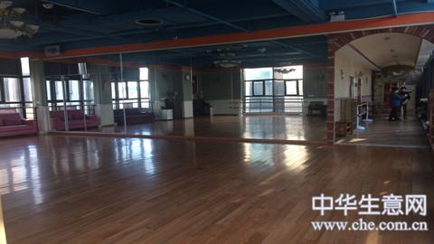 舞蹈培训机构急转让或合作项目图片
