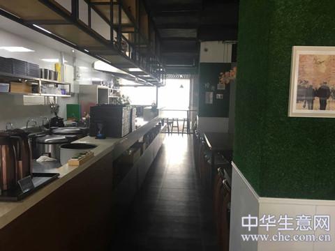 虹桥天街商铺出租项目图片