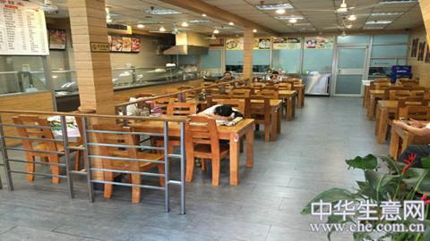 宝山盈利中餐馆转让项目图片