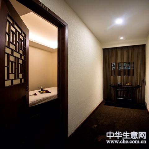 徐汇淮海路养生馆转让项目图片