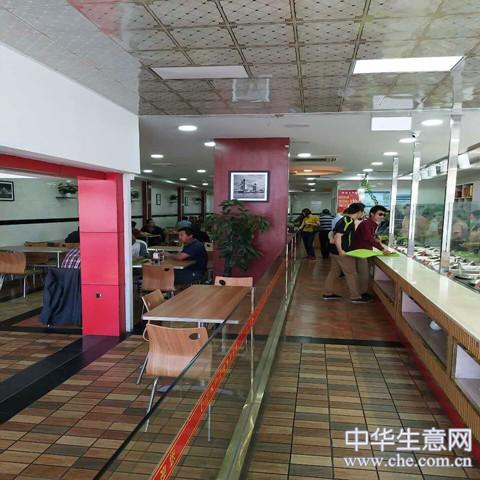 金山中式快餐店转让项目图片