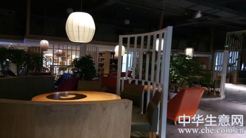 闸北全新装修中式快餐饭店转让项目图片