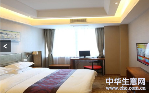 杭州四星级宾馆转让项目图片