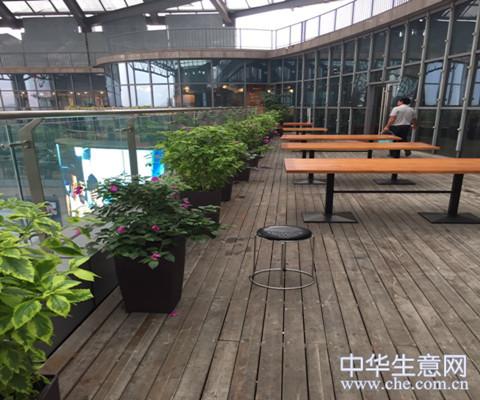 成熟大型广场饭店项目图片
