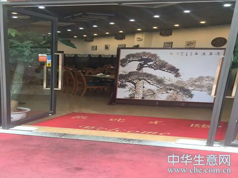 杨浦盈利中餐厅转让项目图片