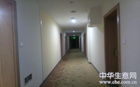 南汇宾馆酒店转让项目图片