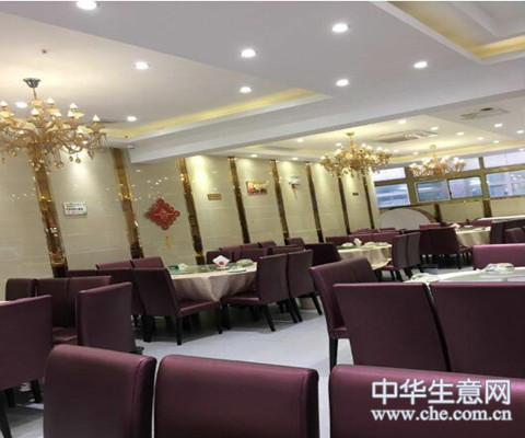 松江大型饭店转让项目图片
