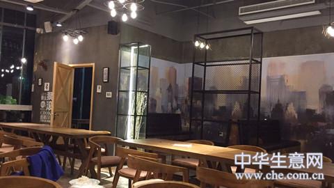 闵行虹桥商务区饭店转让项目图片