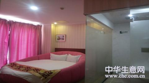 苏州吴中区盈利宾馆转让项目图片