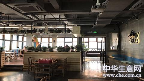 闵行盈利火锅餐厅转让项目图片