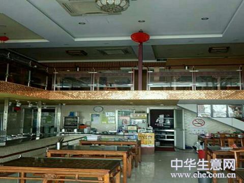 宝山地铁站出口盈利大食堂转让项目图片