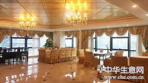 昆山综合性餐饮会所宾馆转让项目图片