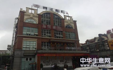 闵行连锁酒店四楼餐厅转让项目图片