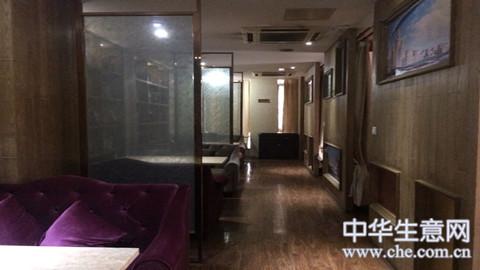 松江新装修咖啡餐饮馆转让项目图片