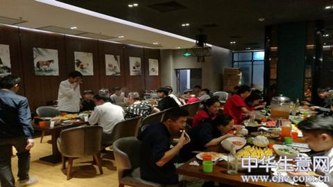 浦东八佰伴餐饮转让项目图片