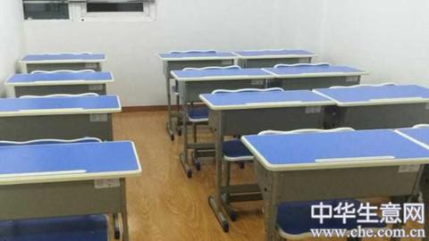 松江学校对面培训机构转让项目图片