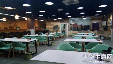 浦东餐饮转让项目图片