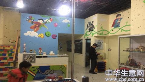 杨浦成熟早教中心转让项目图片
