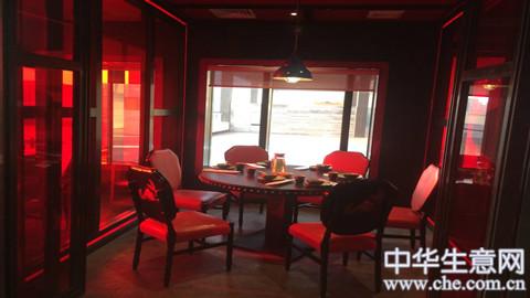 闵行精装修餐厅转让项目图片