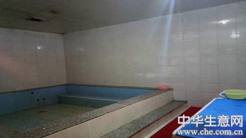 嘉定经营中浴场转让项目图片