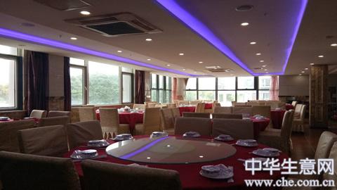 苏州成熟小区门口饭店转让项目图片