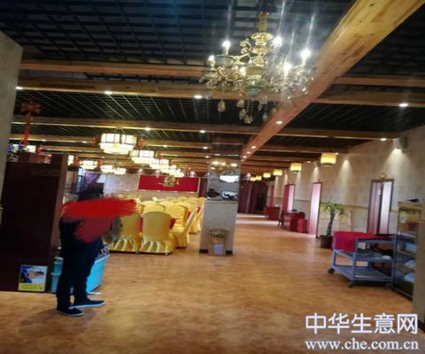 张浦饭店转让项目图片
