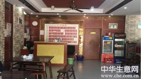 苏州小区门口饭店转让项目图片