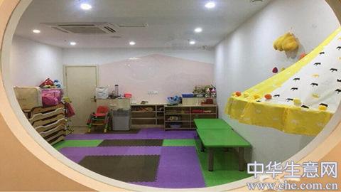 闵行经营中婴儿用品早教转让项目图片