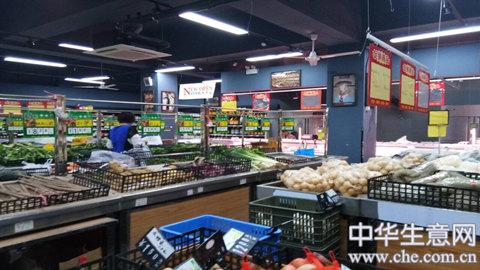 无锡连锁品牌超市转让项目图片